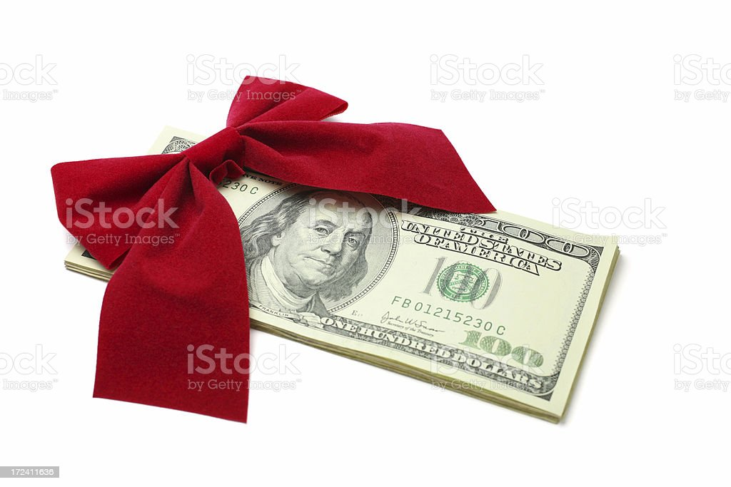 Money for You stock photo