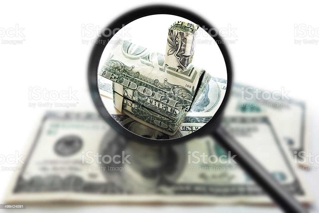 money home royalty-free stock photo