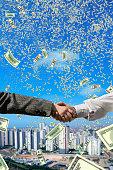 money making deal