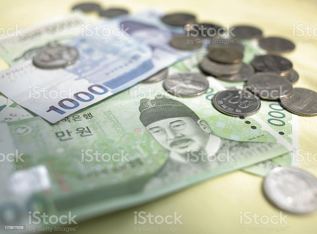 Money royalty-free stock photo