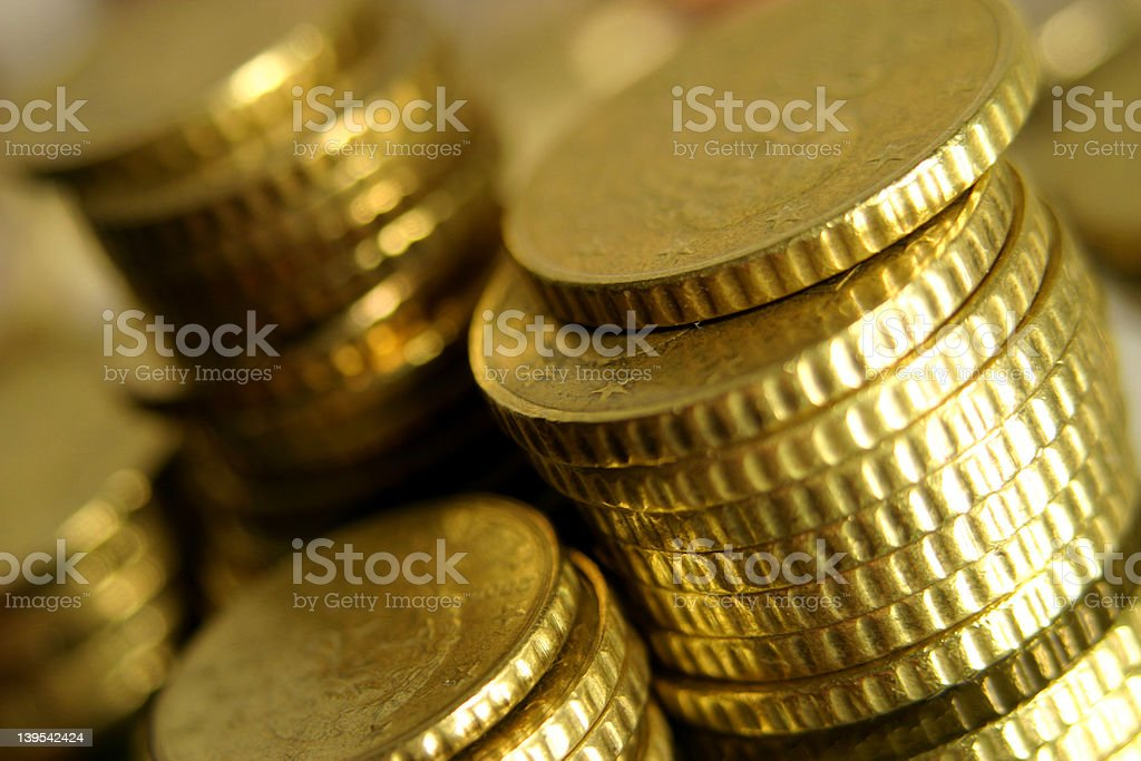 money shot royalty-free stock photo