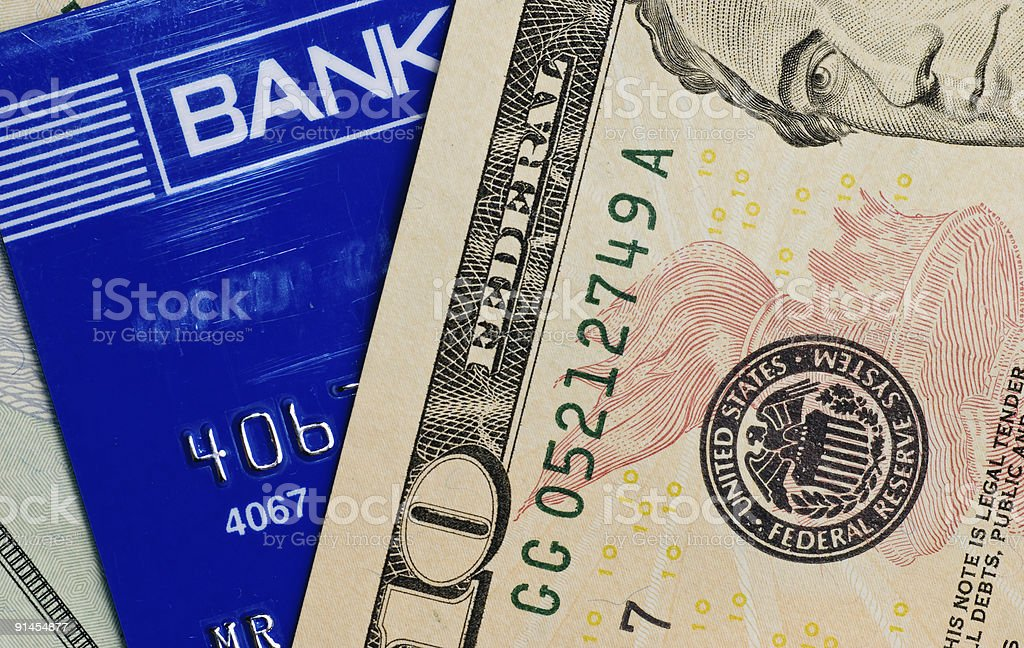 money texture royalty-free stock photo