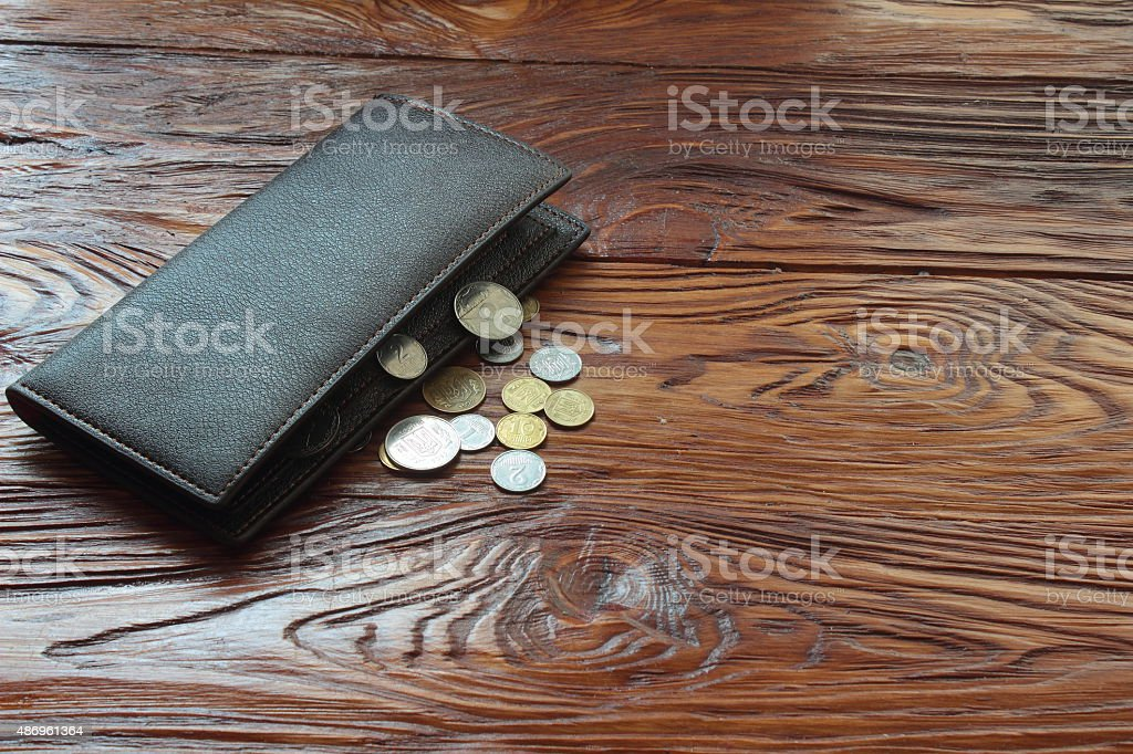 money to start with penny stock photo