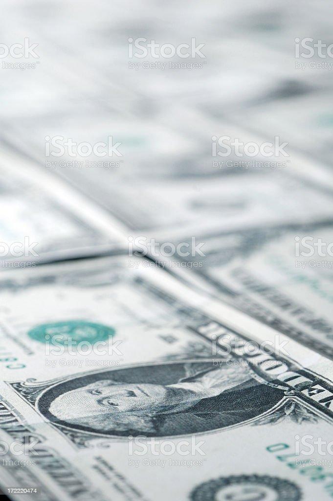 money ways stock photo