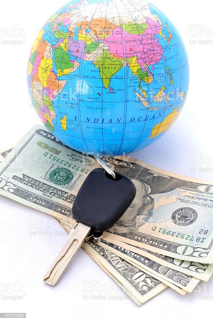 money world royalty-free stock photo
