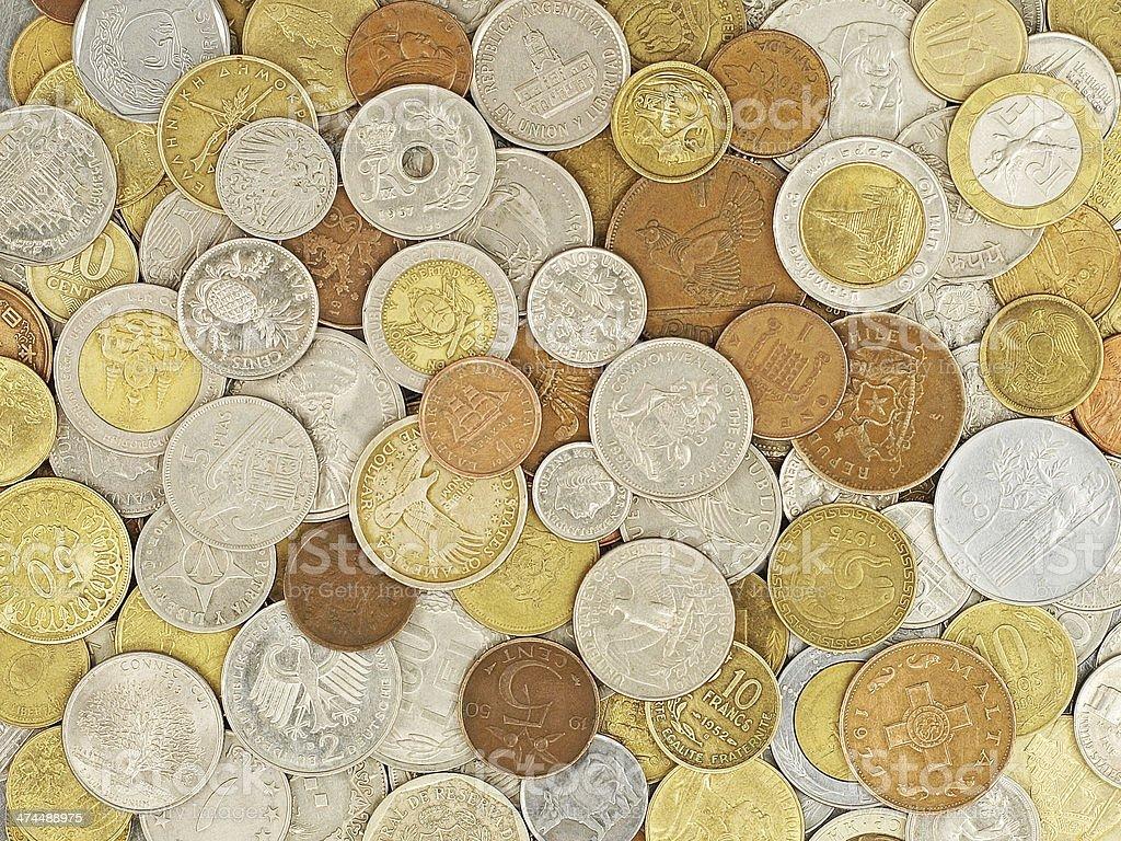 Money.Background. royalty-free stock photo