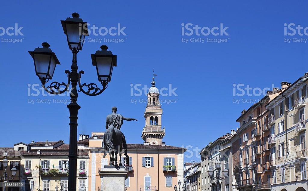 Monferrato stock photo