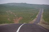 Mongolia: Mandalgovi-Tsogt-Ovoo Highway