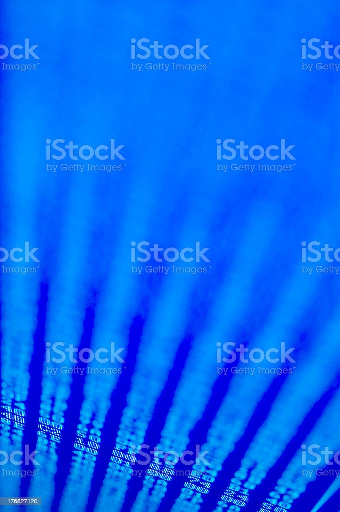 monitor stock photo