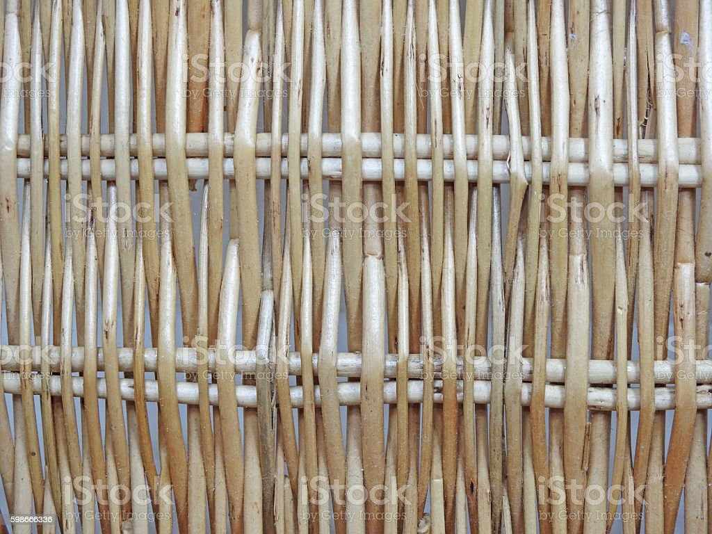 Monotone texture of the wood. stock photo