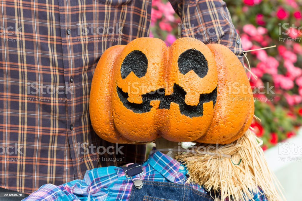 Monsters for Halloween Party stock photo