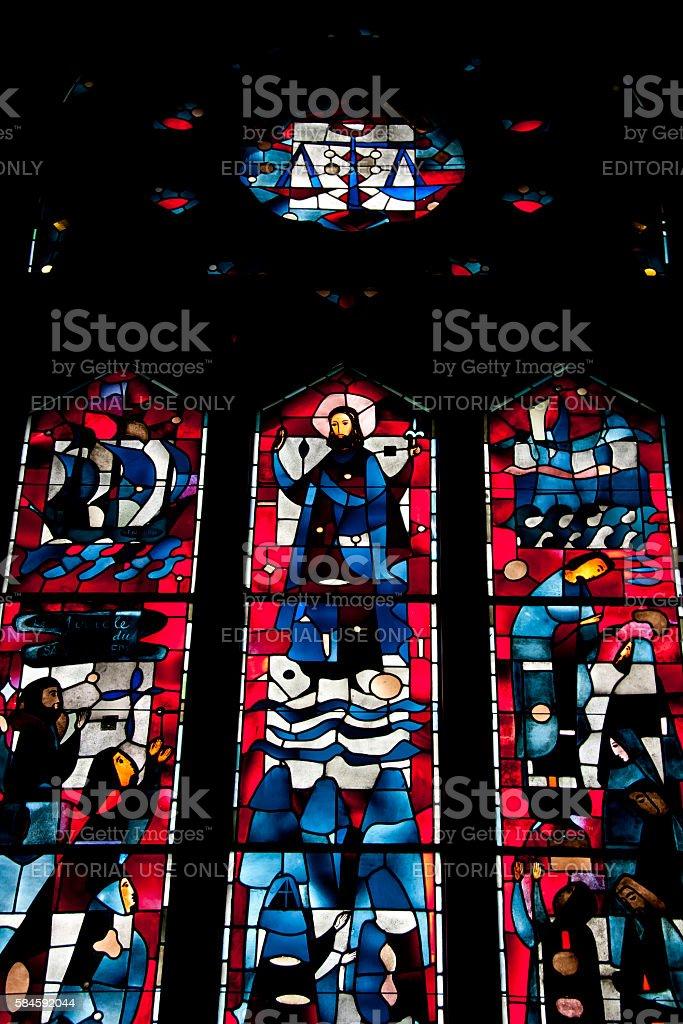 Montreal - Canada stock photo