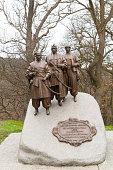 Monument of the Cossacks