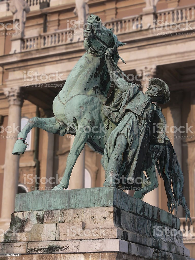monument royalty-free stock photo