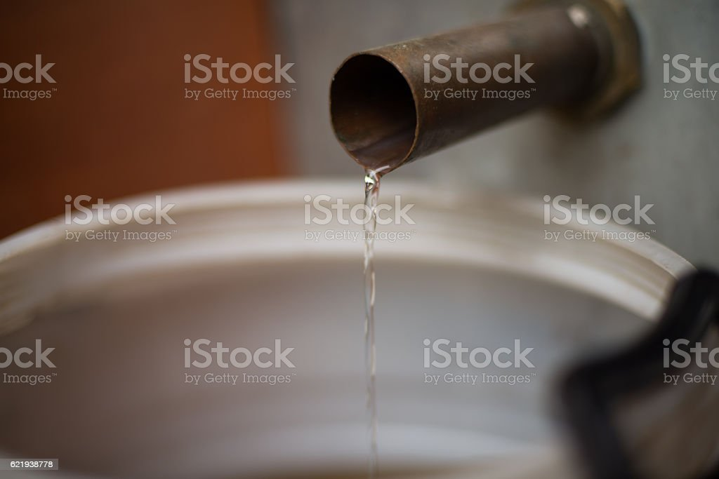 Moonshine stock photo
