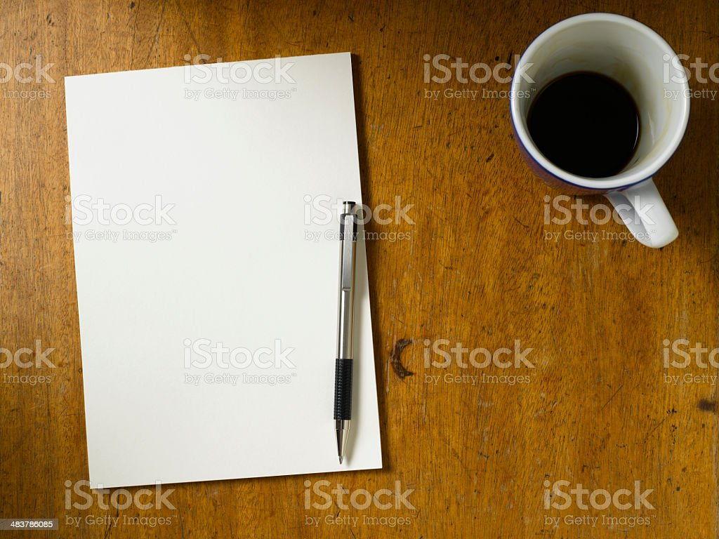 more coffee royalty-free stock photo