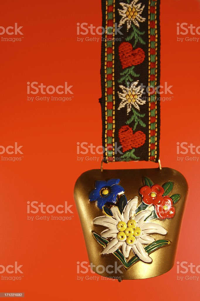 More Cowbell! stock photo