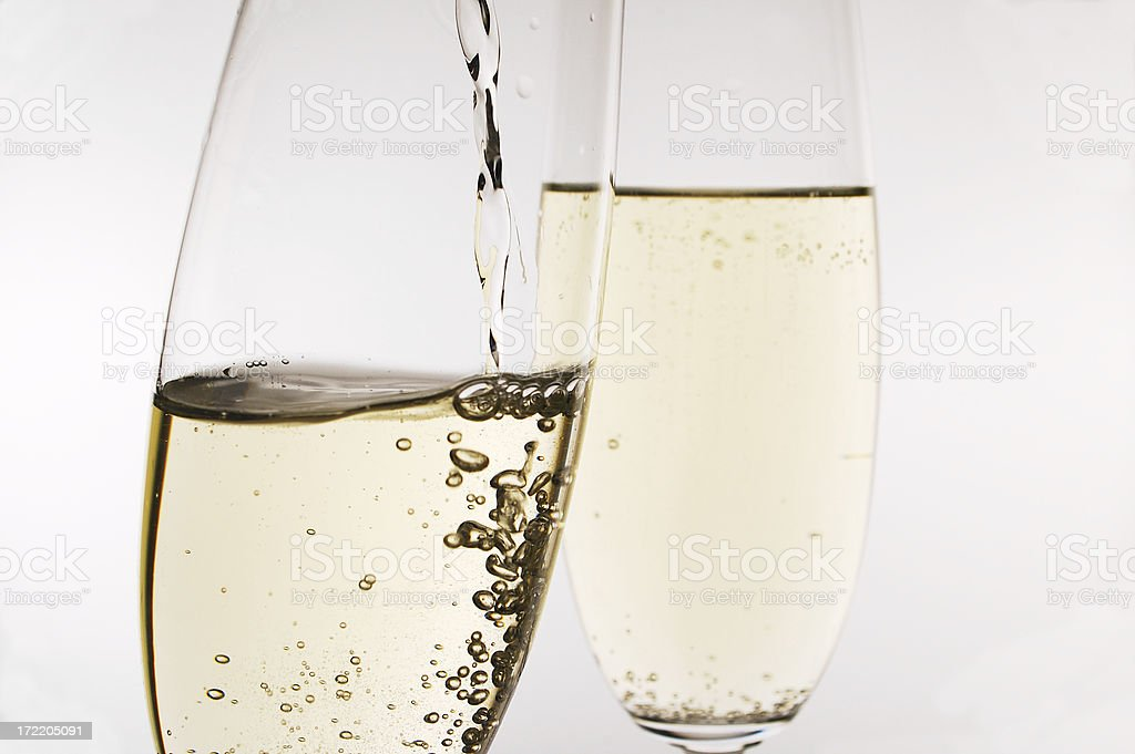 more fizz royalty-free stock photo