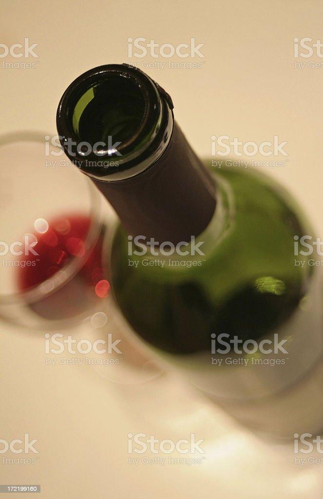 More Wine stock photo