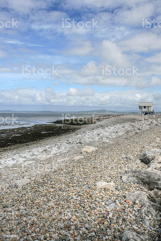 Morecambe stock photo
