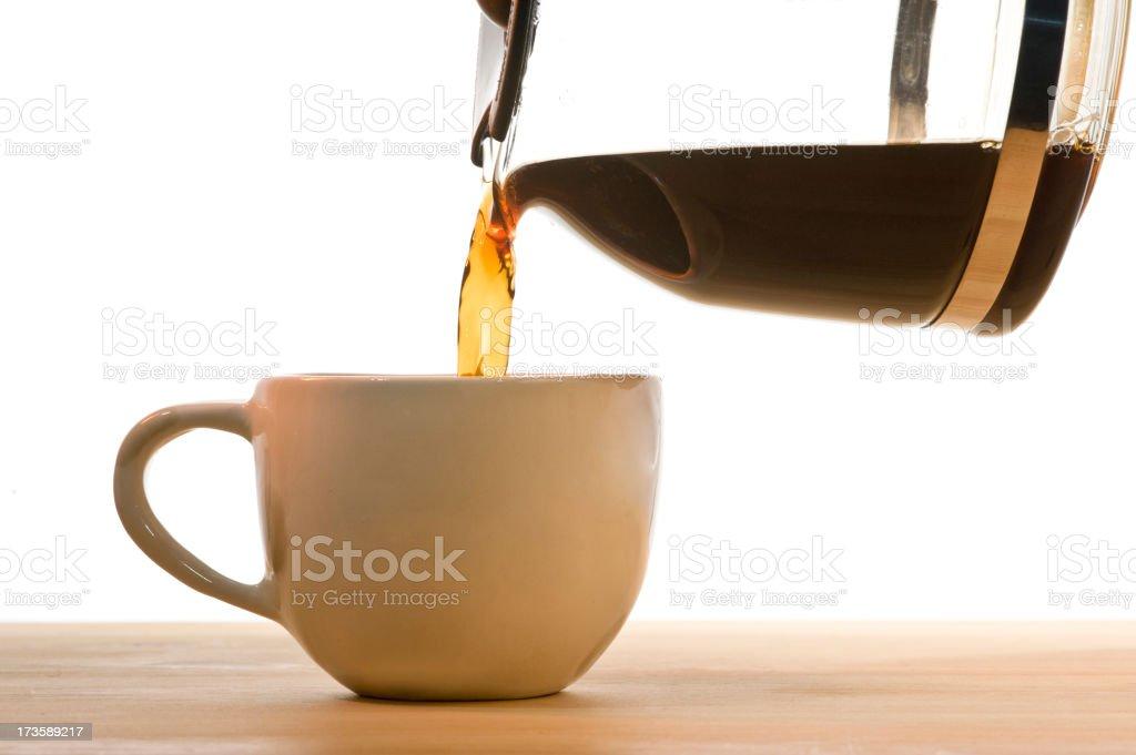 Morning Begins royalty-free stock photo