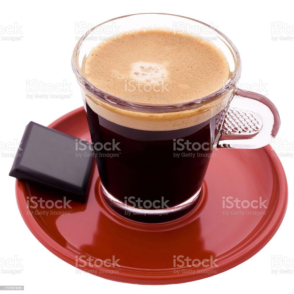 Morning Coffe royalty-free stock photo