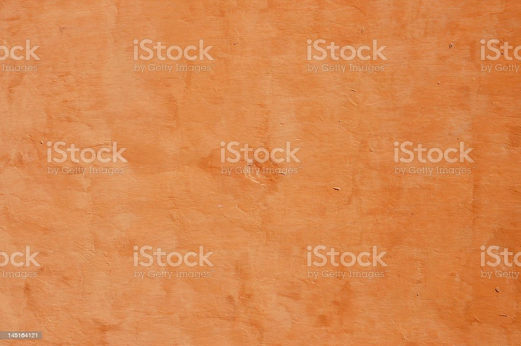 Moroccan Wall Texture Background stock photo