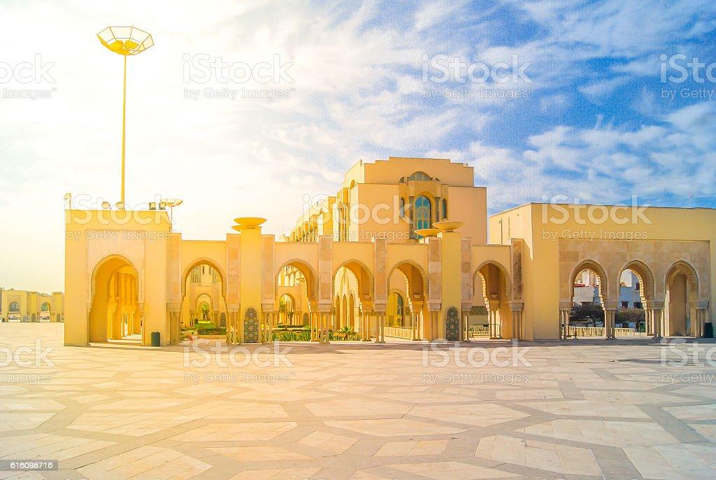 Morocco Africa. stock photo