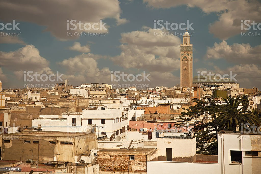 Morocco stock photo