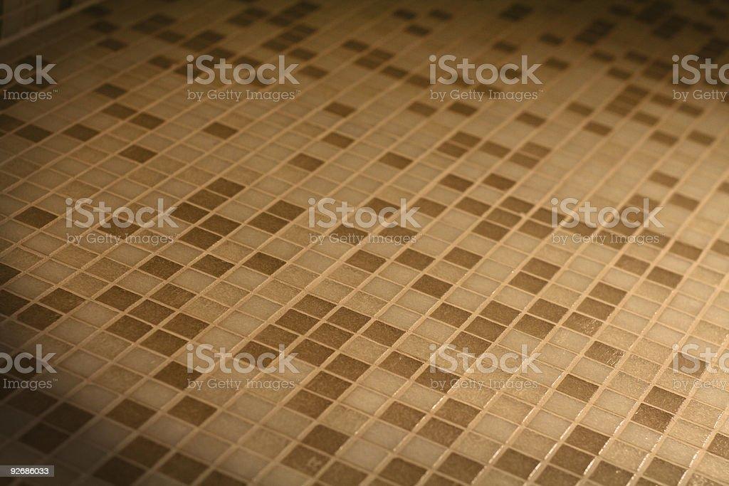 mosaic 1 royalty-free stock photo