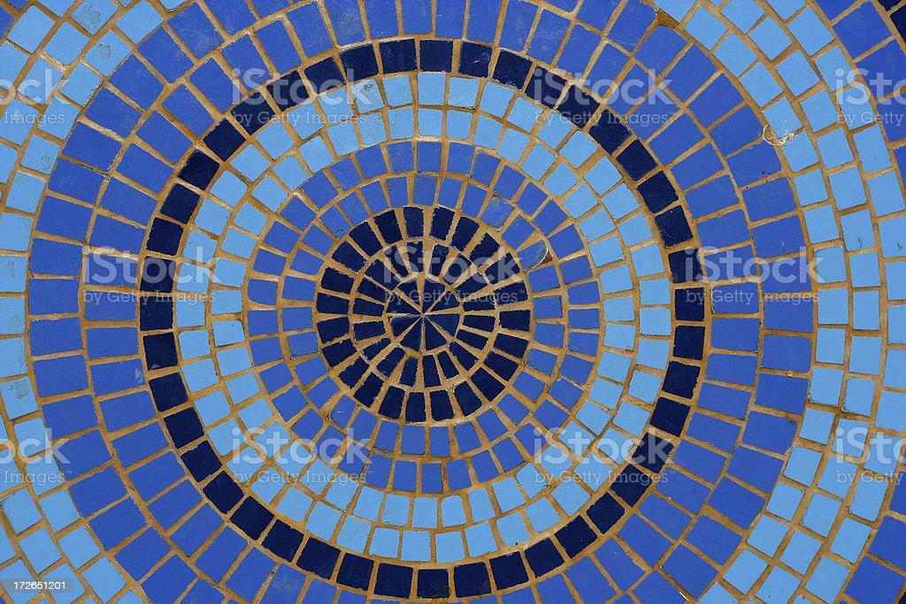 Mosaic #2 royalty-free stock photo