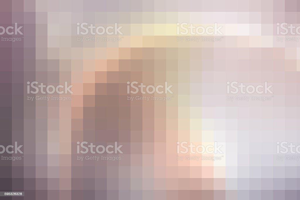 Mosaic purple background. stock photo
