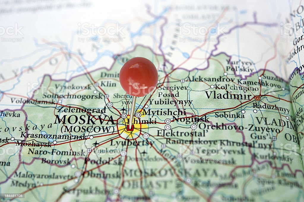 moscow map pictures images and stock photos istock
