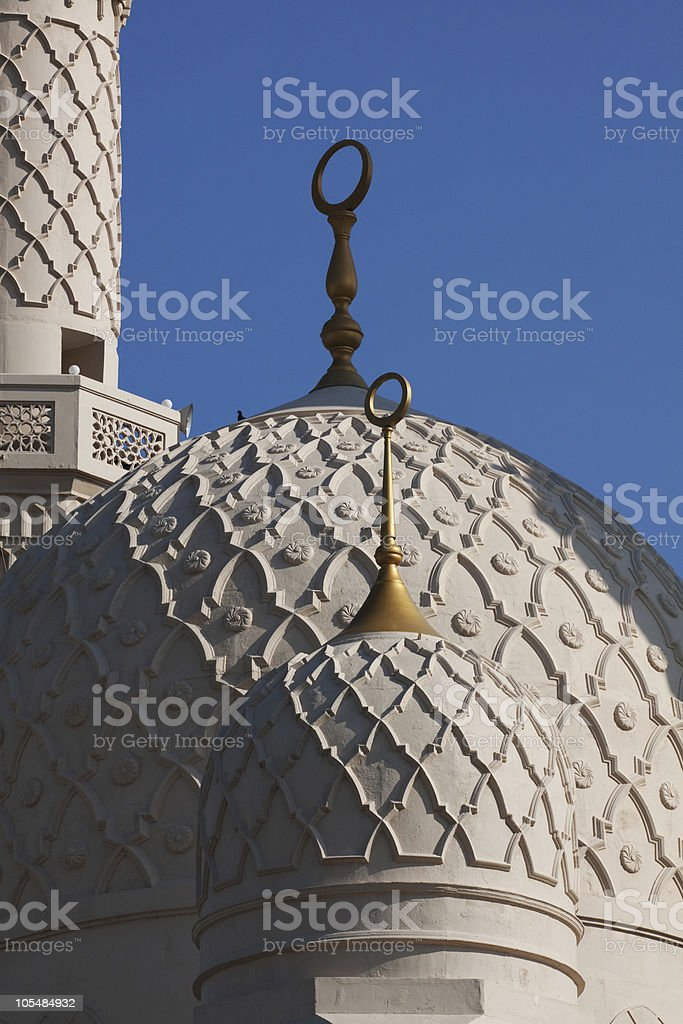 Mesquita foto de stock royalty-free