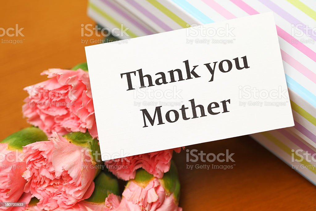Mother day royalty-free stock photo