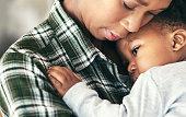 Motherly tenderness