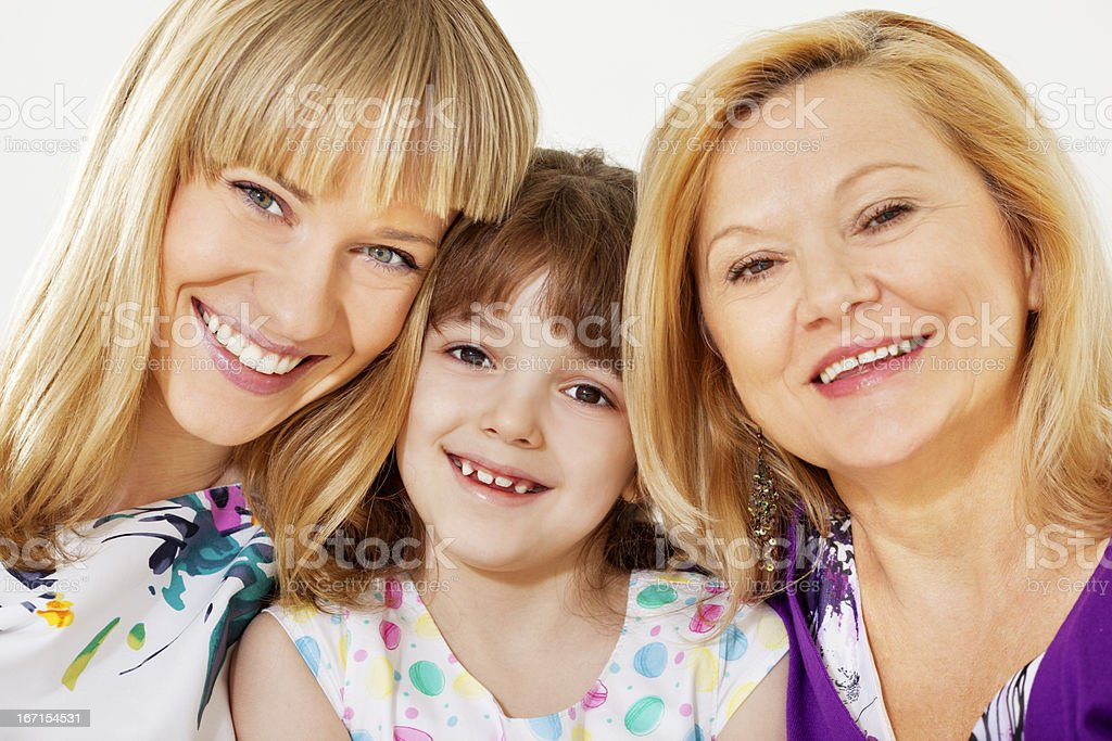 Mothers Day. royalty-free stock photo