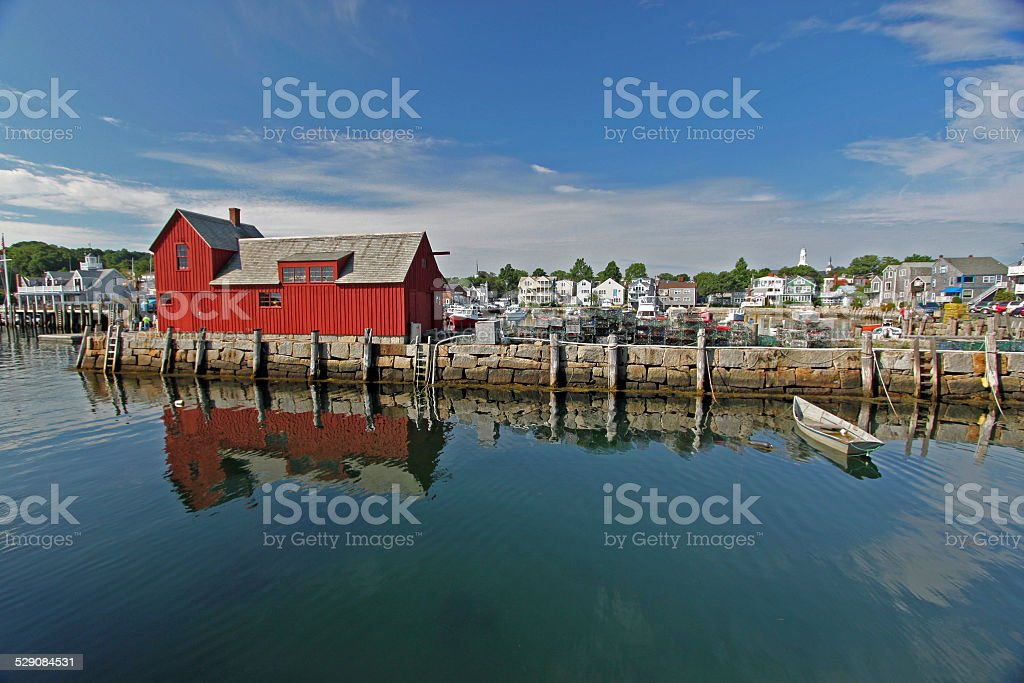 Motif from the rear stock photo