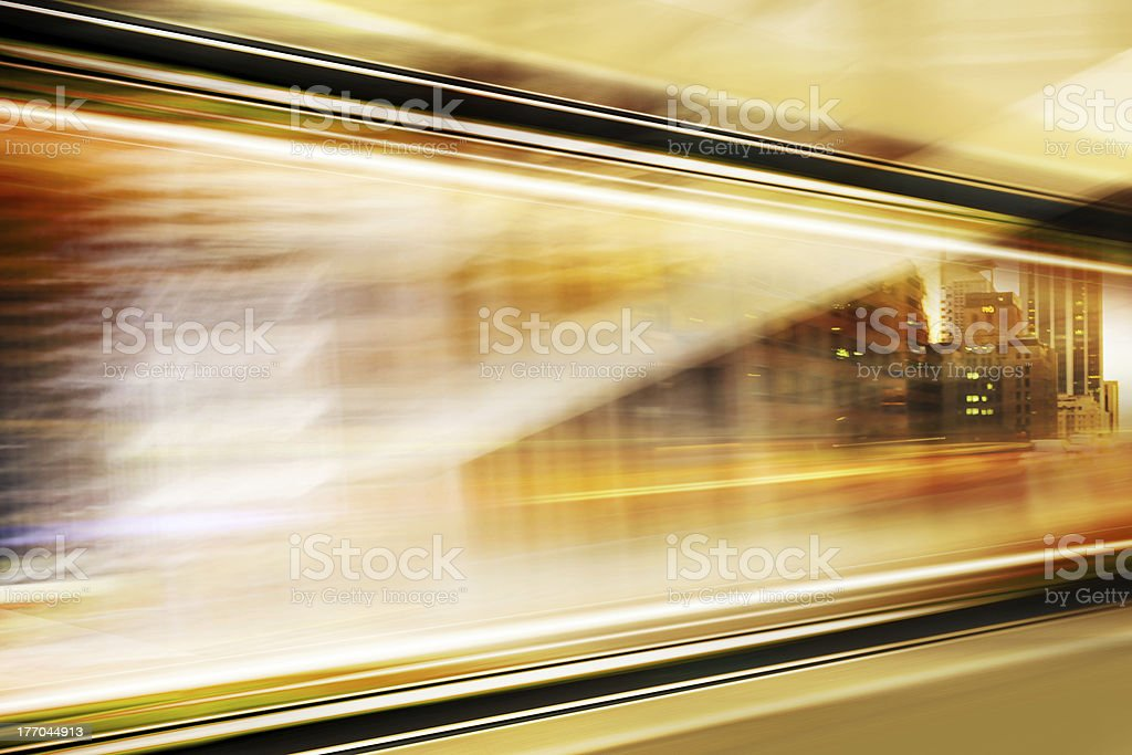 motion background royalty-free stock photo