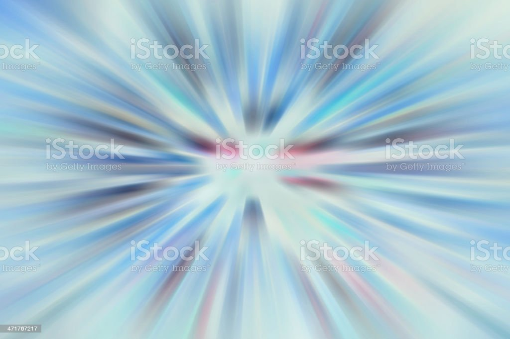 Motion blur abstract background royalty-free stock photo