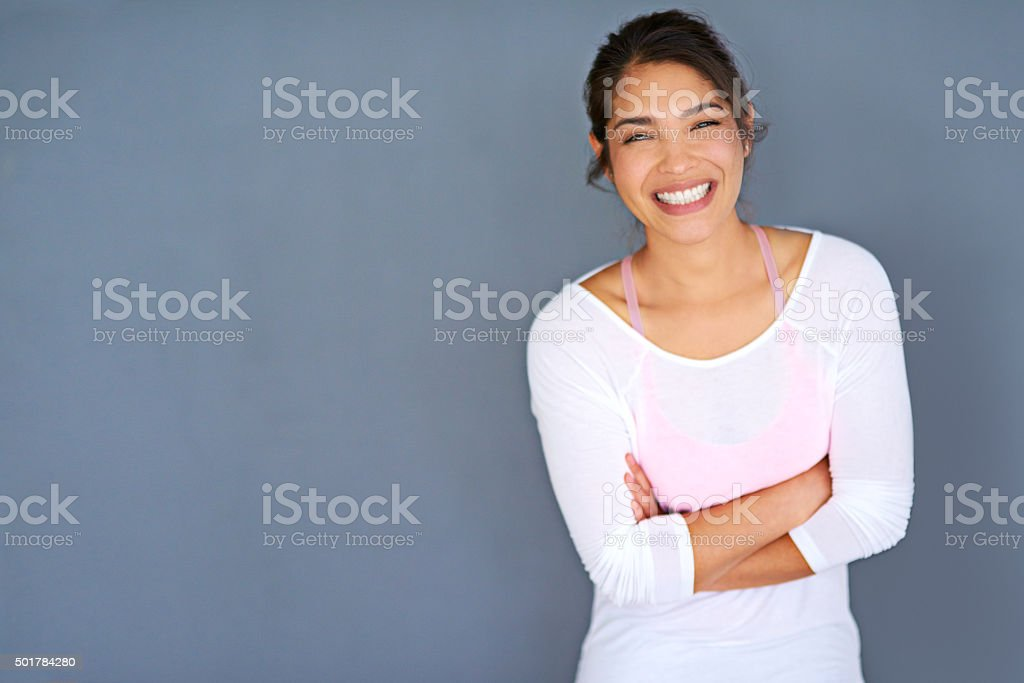 Motivate yourself or no one will stock photo
