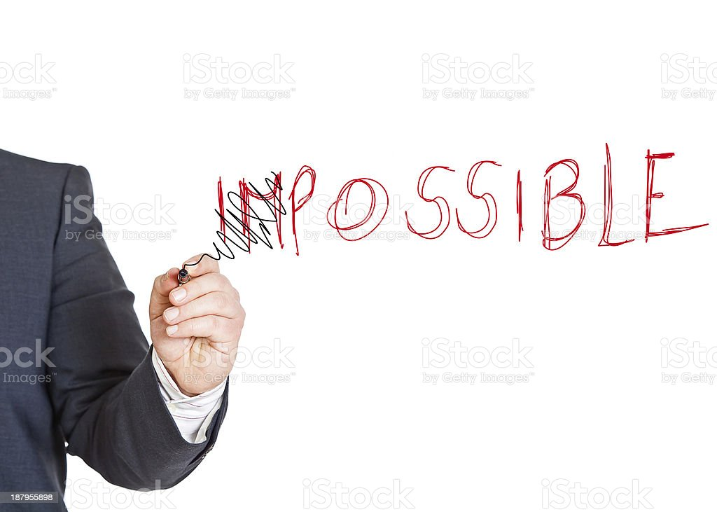 motivation concept stock photo