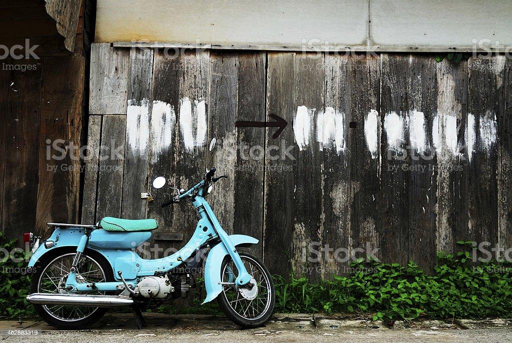 Motocykl zbiór zdjęć royalty-free