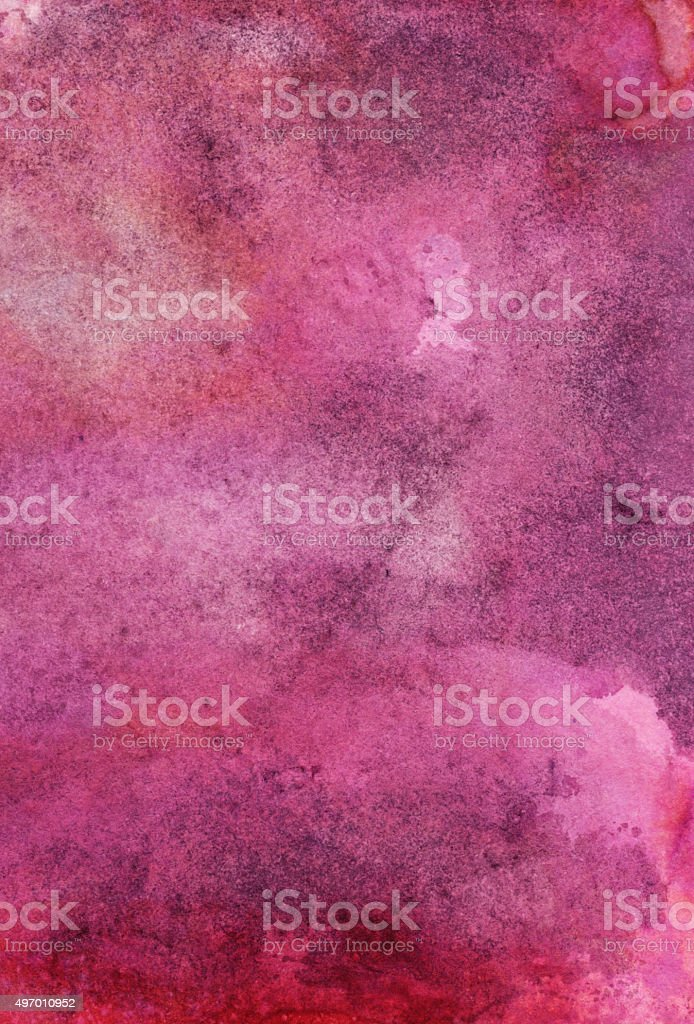 Mottled background with bright magenta pink color stock photo