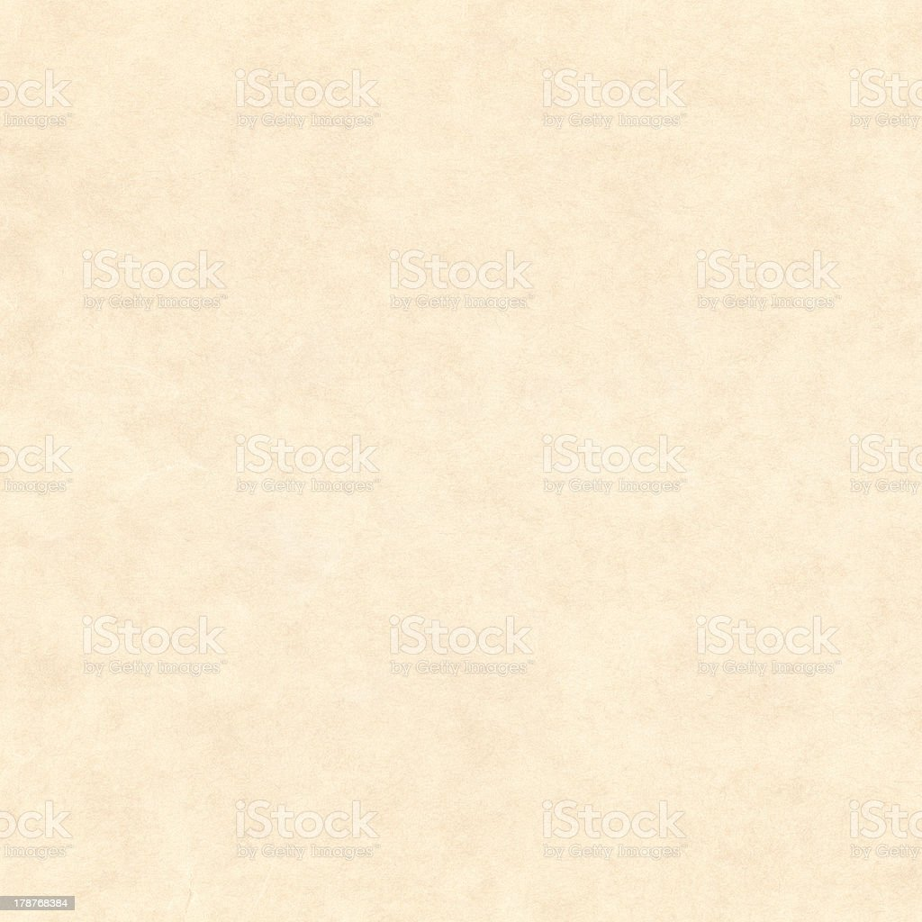 Mottled Off-White Paper stock photo