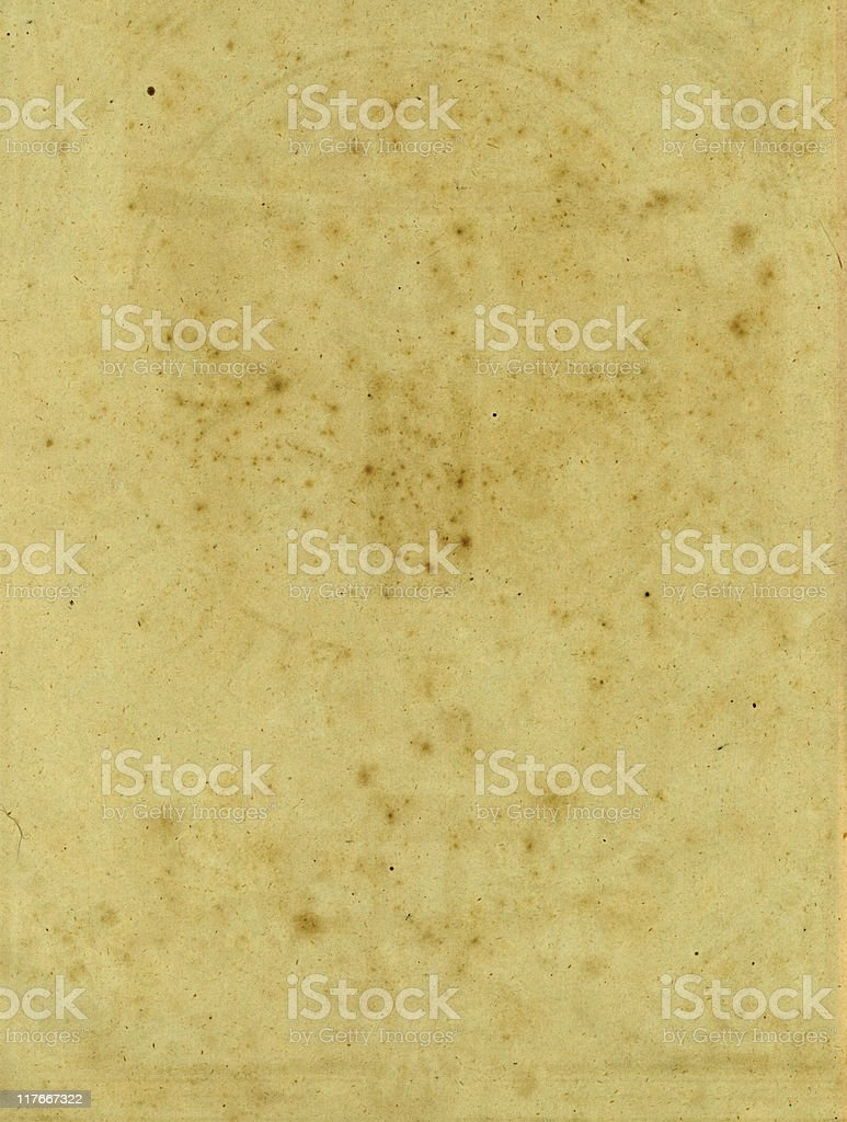 Mottled Paper stock photo