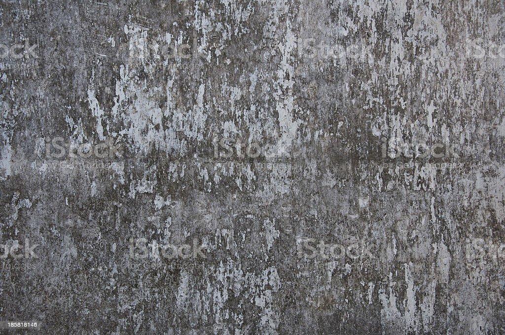 Mottled walls royalty-free stock photo