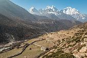 Mount Everest Base Camp Trek - Himalayas