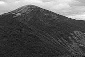Mount Marcy in the Adirondacks, high point in New York