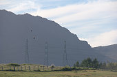 Mount roland Promised Land tasmania